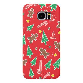 Perfect Christmas Samsung Galaxy S6 Case