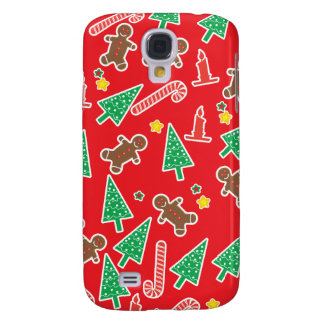 Perfect Christmas Samsung S4 Case
