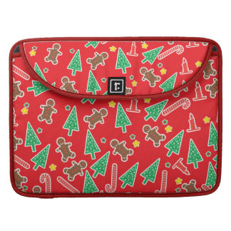 Perfect Christmas Sleeve For MacBook Pro