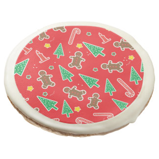 Perfect Christmas Sugar Cookie