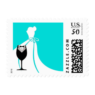 Perfect Couple Stamp