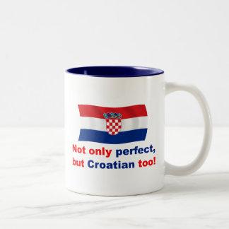Perfect Croatian Coffee Mugs