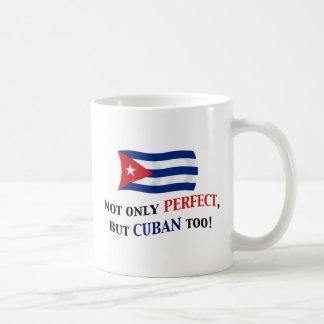 Perfect Cuban Coffee Mug