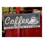 Perfect Cup of Coffee! Posters