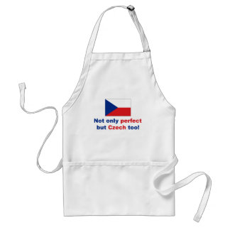 Perfect Czech Adult Apron