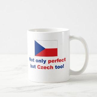 Perfect Czech Coffee Mug