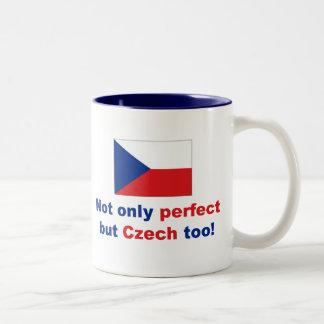 Perfect Czech Mugs