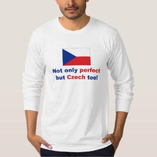 Perfect Czech T-Shirt
