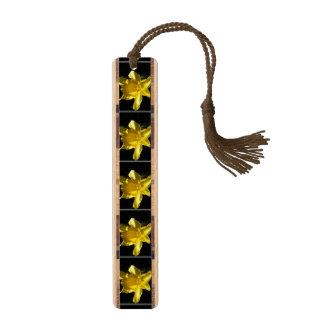 Perfect Daffodil Bookmark