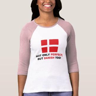 Perfect Dane Shirt