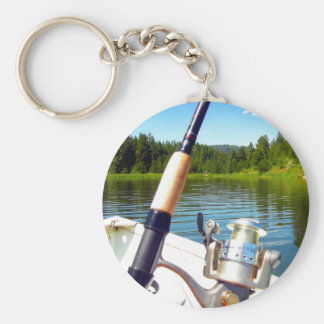 Perfect day key chain