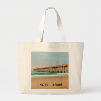 """""""Perfect Day"""" Large Tote Bag"""