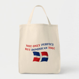 Perfect Dominican Bags