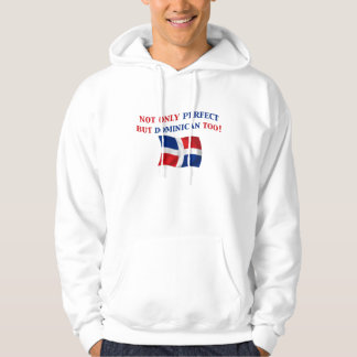 Perfect Dominican Hoodie