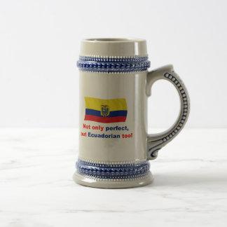 Perfect Ecuadorian Mug