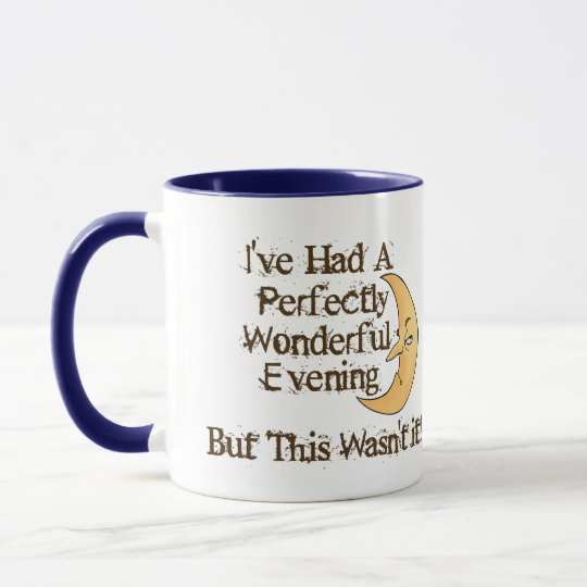 Perfect Evening Mug