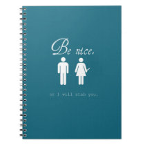 Perfect for office meetings notebook