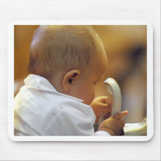 Perfect for special occasions such Baptisms Mouse Pad