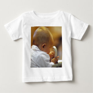 Perfect for special occasions such Baptisms Tee Shirt