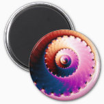 Perfect - Fractal Art Magnet