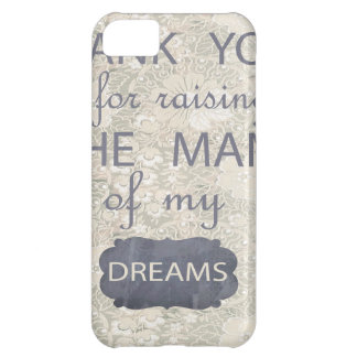 Perfect Gift for Mother in Law iPhone 5C Case