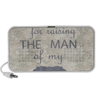 Perfect Gift for Mother in Law Mp3 Speaker