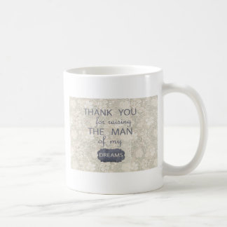 Perfect Gift for Mother in Law Classic White Coffee Mug
