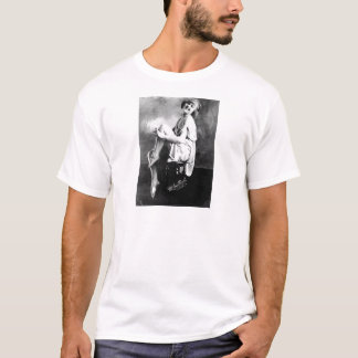 Perfect Girl Vintage Glamour Photo 1909 T-Shirt