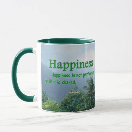 Perfect Happiness Mug