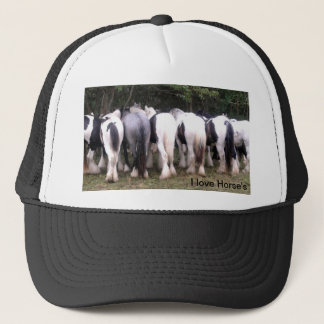 perfect hat for horse lovers
