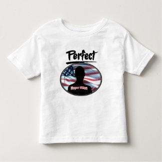 Perfect Hope Won T Shirt