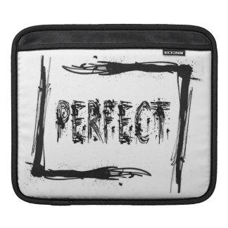 Perfect iPad Sleeve