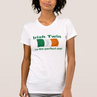 Perfect Irish Twin Tee Shirt