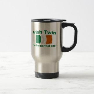 Perfect Irish Twin Travel Mug