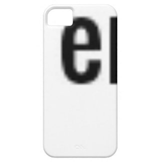 """""""Perfect is the Enemy of Done."""" ~James Hawkins iPhone SE/5/5s Case"""