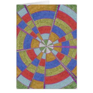 Perfect Kingdom - Beautiful Distribution Resources Card