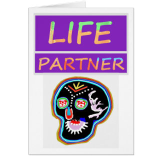 Perfect : LIFE Partners Card