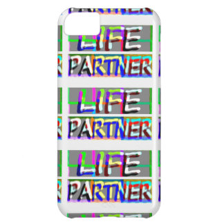 Perfect : LIFE Partners Case For iPhone 5C