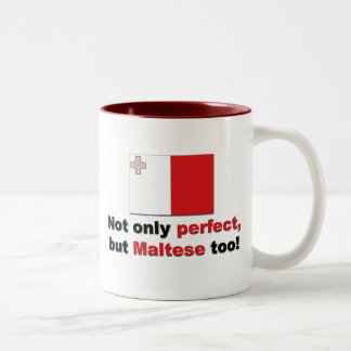 Perfect Maltese Mugs