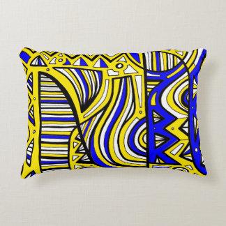 Perfect Marvelous Interesting Joyful Accent Pillow