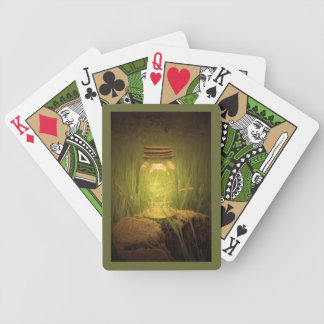 Perfect Mason - C.E. Dyer Bicycle Playing Cards