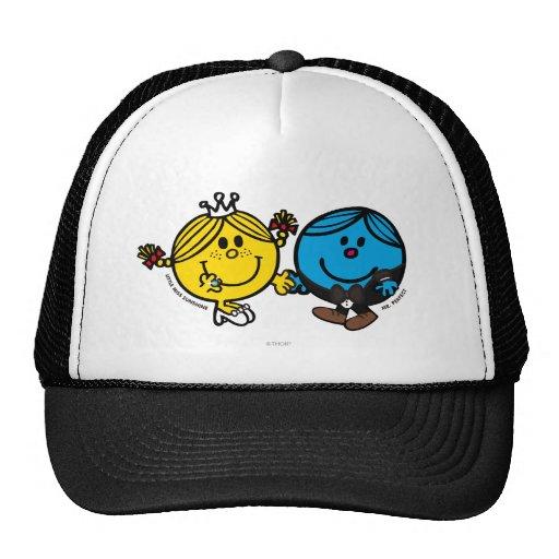 Perfect Match Trucker Hat