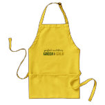 Perfect Matches Adult Apron