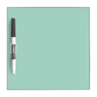 Perfect Mint green Dry-Erase Board