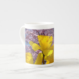 PERFECT Mugs Happy Assistant's Day gifts Daffodils