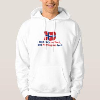 Perfect Norwegian Hoody