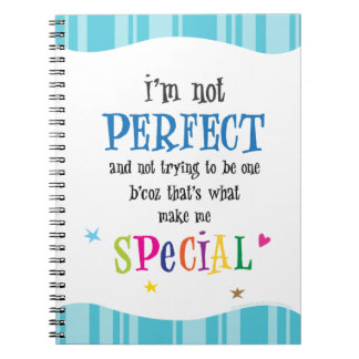 Perfect Notebook