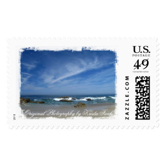 Perfect Pacific Stamp