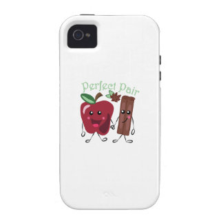 Perfect Pair iPhone 4/4S Covers