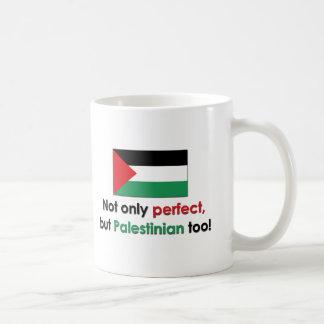 Perfect Palestinian Coffee Mug